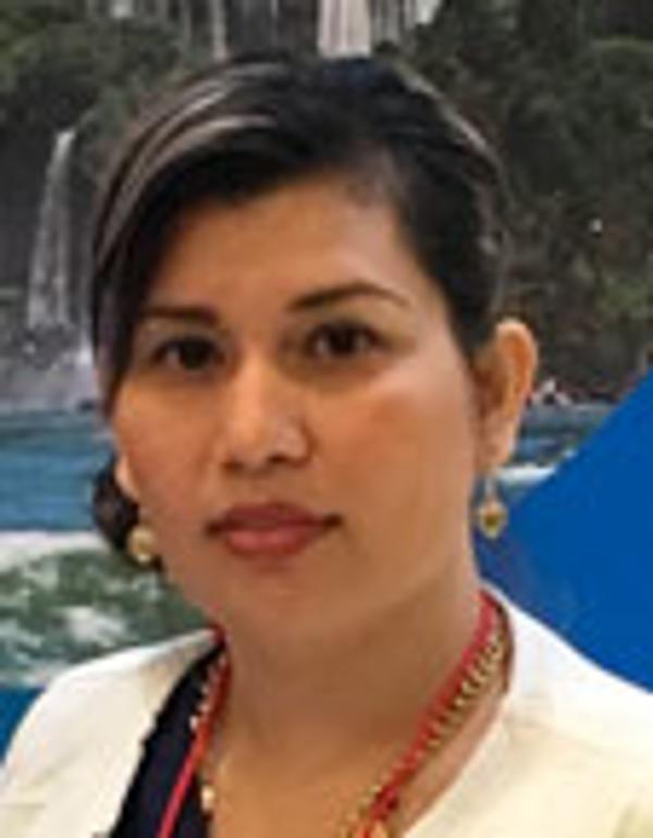 Herlinda Rondón