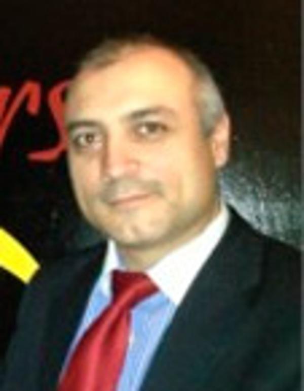 Raúl Mata