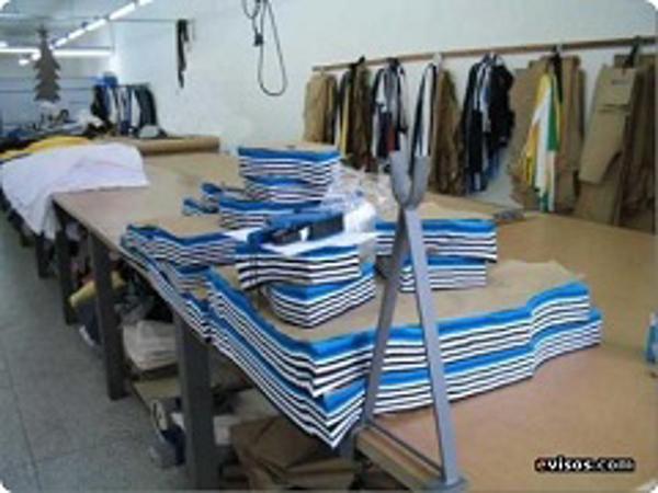 Franquicia Aria Industria Textil