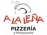 A la Leña Pizzería