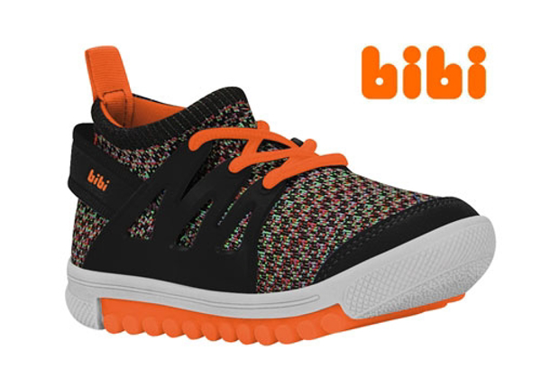 7be71f568 La primera inclusión internacional de la franquicia de calzados infantiles  Calzados Bibi